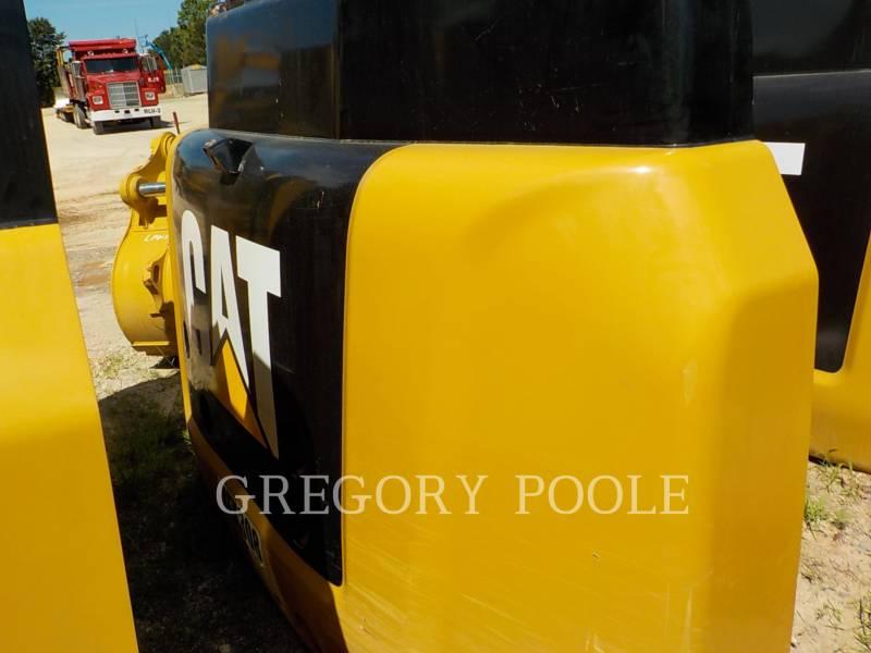 CATERPILLAR TRACK EXCAVATORS 349F L equipment  photo 21