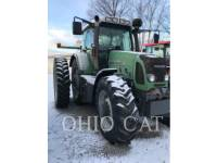 FENDT AG TRACTORS 818 equipment  photo 4