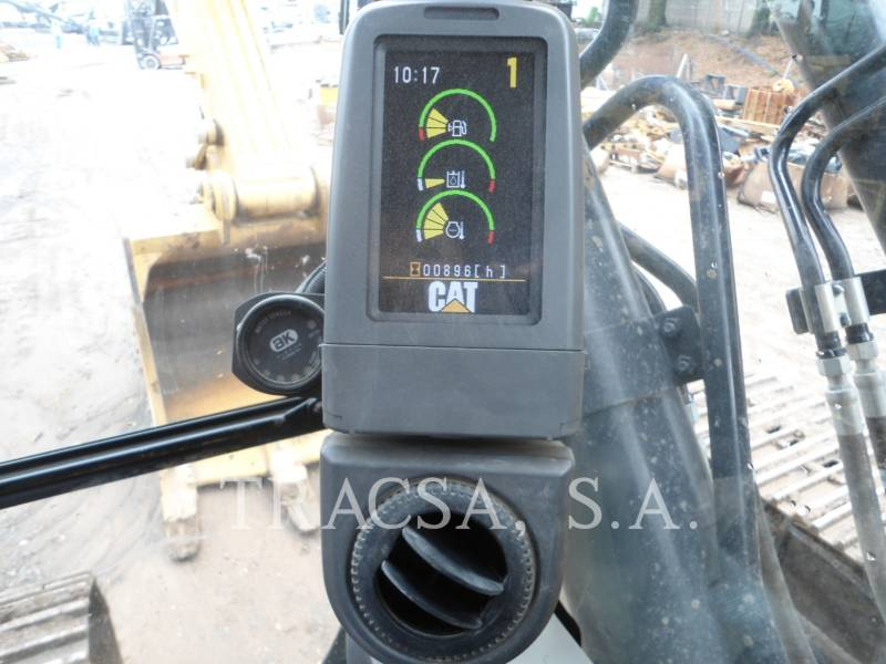 CATERPILLAR TRACK EXCAVATORS 336D2L equipment  photo 7