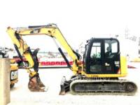 CATERPILLAR EXCAVADORAS DE CADENAS 308E equipment  photo 1