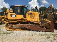 CATERPILLAR MINING TRACK TYPE TRACTOR D7E LGP equipment  photo 4