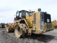 CATERPILLAR COMPATTATORI 836K equipment  photo 4