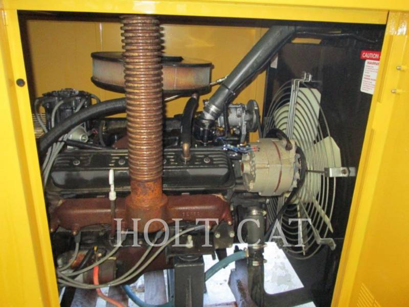 GENERAC STACJONARNY - GAZ ZIEMNY (OBS) CG045 equipment  photo 5