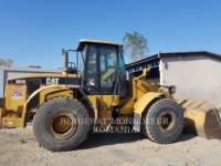 Equipment photo CATERPILLAR 962G PALA GOMMATA DA MINIERA 1