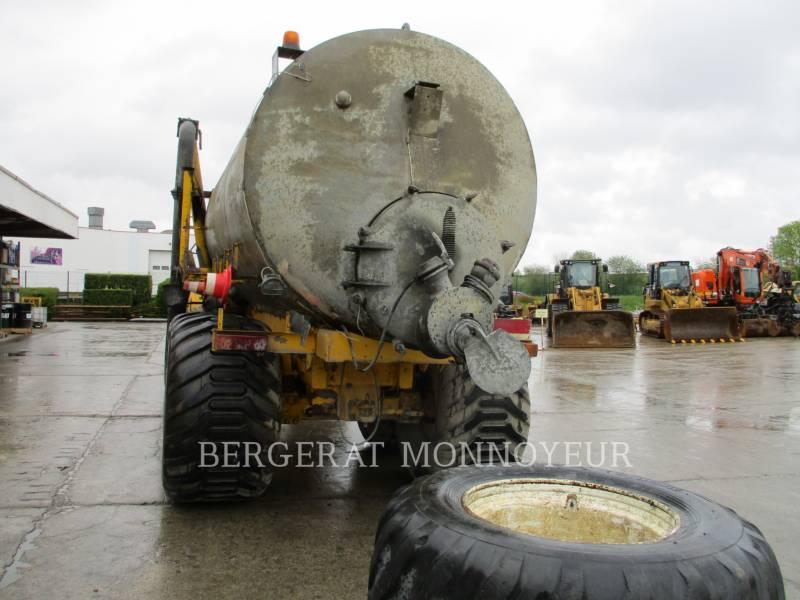 VOLVO CONSTRUCTION EQUIPMENT KNICKGELENKTE MULDENKIPPER A25 equipment  photo 4