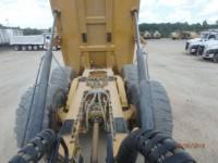 CATERPILLAR KNIKGESTUURDE TRUCKS 745 C equipment  photo 7