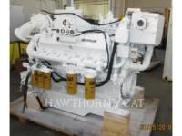 CATERPILLAR MARINE - PROPULSION 3412C DITA equipment  photo 6