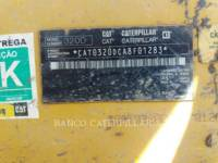 CATERPILLAR ESCAVADEIRAS 320DL equipment  photo 11