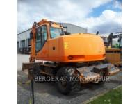 CASE MOBILBAGGER WX165 equipment  photo 3