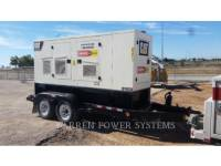 Equipment photo CATERPILLAR XQ175 Grupos electrógenos portátiles 1