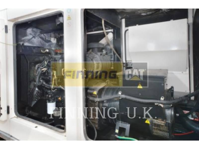 CATERPILLAR 固定式発電装置 XD80 equipment  photo 7