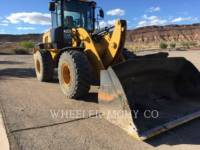 CATERPILLAR WHEEL LOADERS/INTEGRATED TOOLCARRIERS 938K QCF equipment  photo 1