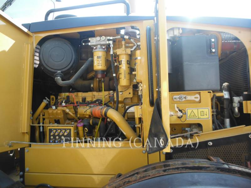 CATERPILLAR MOTOR GRADERS 160MAWD equipment  photo 8
