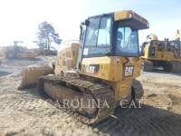 CATERPILLAR TRACK TYPE TRACTORS D4K2 CBLGP equipment  photo 2