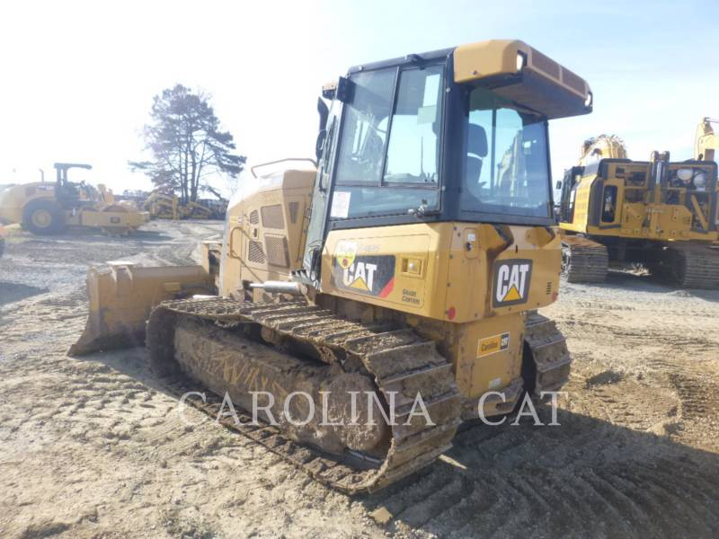 CATERPILLAR TRACTORES DE CADENAS D4K2 LGPCB equipment  photo 2