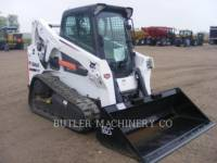 BOBCAT MINICARGADORAS T650 equipment  photo 2
