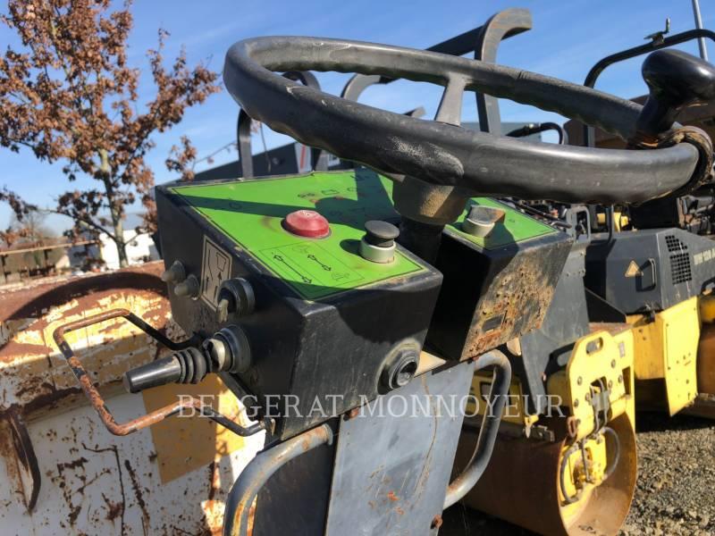 TEREX CORPORATION RADLADER/INDUSTRIE-RADLADER PS3500H equipment  photo 6