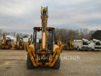 CATERPILLAR KOPARKO-ŁADOWARKI 415F 4 equipment  photo 5