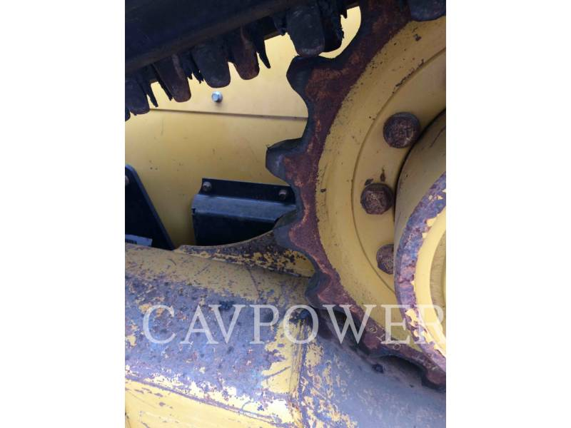 CATERPILLAR DELTALADER 289D equipment  photo 14