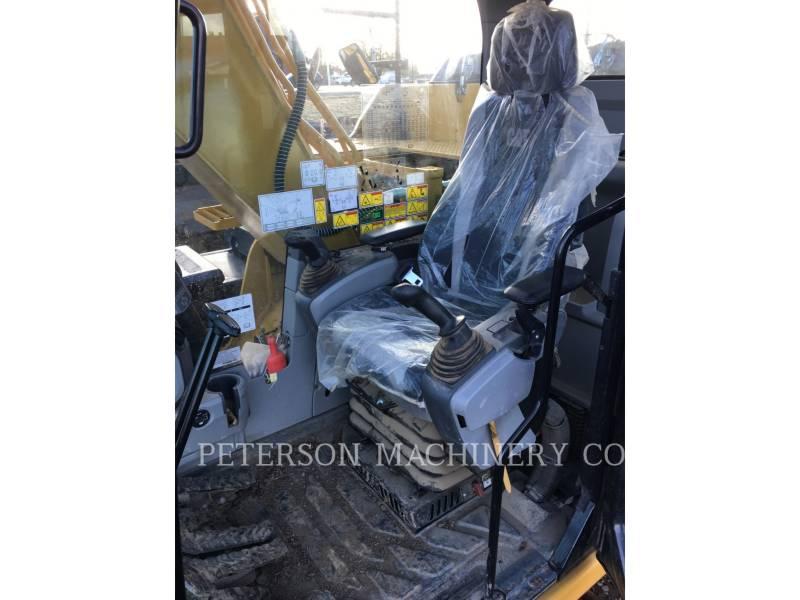 CATERPILLAR TRACK EXCAVATORS 316EL equipment  photo 4
