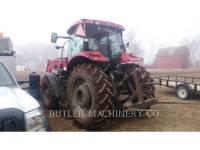 CASE/INTERNATIONAL HARVESTER TRACTORES AGRÍCOLAS PUMA 160 equipment  photo 4
