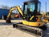 CATERPILLAR RUPSGRAAFMACHINES 305DCR equipment  photo 7
