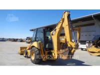 CATERPILLAR BACKHOE LOADERS 416E 2A equipment  photo 4