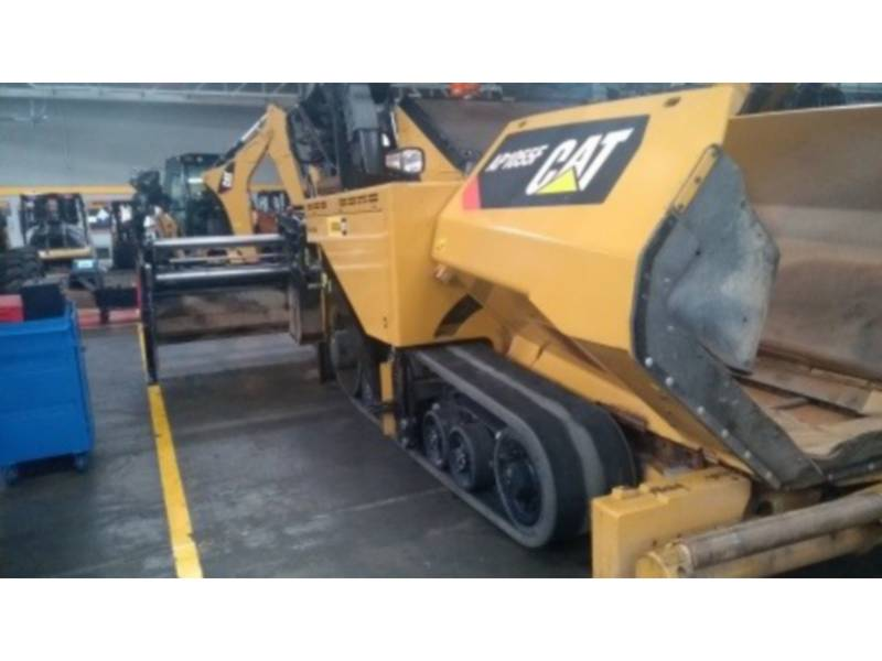 CATERPILLAR FINISSEURS AP1055F equipment  photo 3