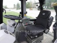 CATERPILLAR BACKHOE LOADERS 420F2ST equipment  photo 4
