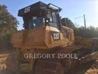 CATERPILLAR TRACK TYPE TRACTORS D7E LGP equipment  photo 11