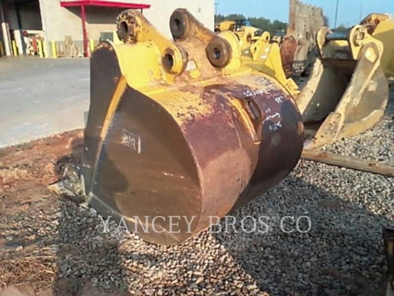 CATERPILLAR WT - BUCKET 336E.   54
