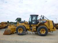 Equipment photo CATERPILLAR 966M RADLADER/INDUSTRIE-RADLADER 1