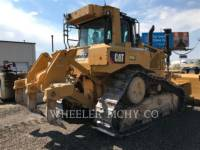 CATERPILLAR ブルドーザ D6T XL PAT equipment  photo 4