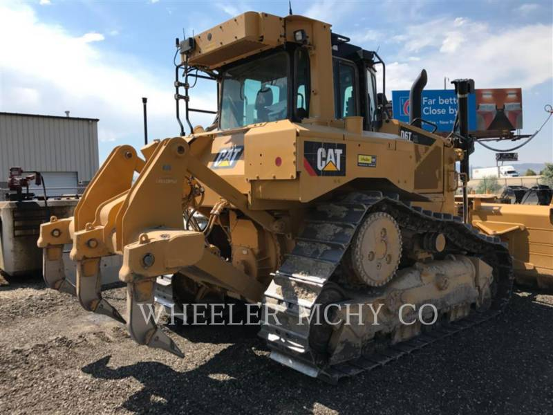 CATERPILLAR TRACK TYPE TRACTORS D6T XL PAT equipment  photo 4