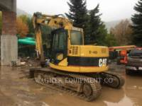 CATERPILLAR PELLES SUR CHAINES 314CL CR equipment  photo 2