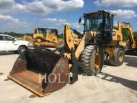 CATERPILLAR WHEEL LOADERS/INTEGRATED TOOLCARRIERS 924K QC equipment  photo 1