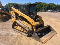 CATERPILLAR CARGADORES MULTITERRENO 289D AH equipment  photo 2