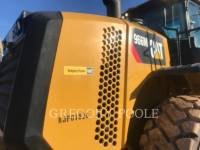 CATERPILLAR WHEEL LOADERS/INTEGRATED TOOLCARRIERS 966M equipment  photo 13
