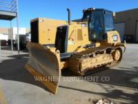 CATERPILLAR TRACK TYPE TRACTORS D6K2XL equipment  photo 1