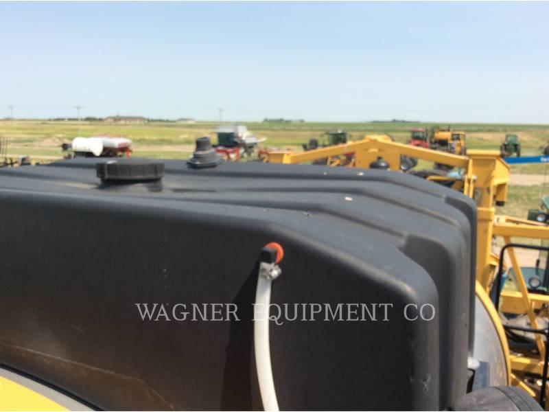 AG-CHEM SPRAYER RG1300 equipment  photo 17