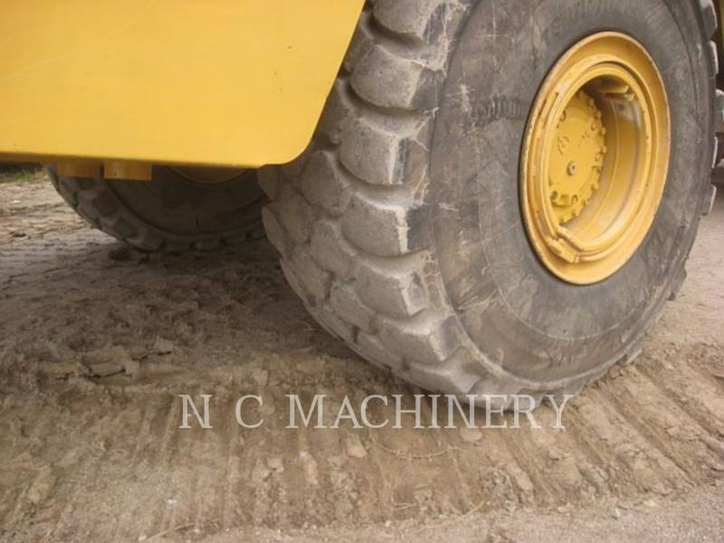 CATERPILLAR ARTICULATED TRUCKS 740B equipment  photo 13