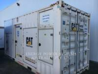 Equipment photo CATERPILLAR 3512B POWER MODULES 1