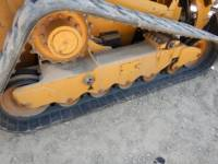 CATERPILLAR PALE CINGOLATE MULTI TERRAIN 299 D 2 equipment  photo 7