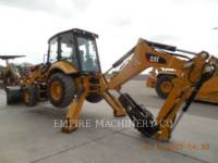 CATERPILLAR BACKHOE LOADERS 420F2 HRC equipment  photo 3