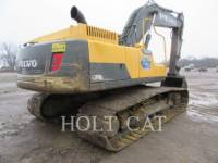 VOLVO ESCAVATORI CINGOLATI EC300D equipment  photo 4