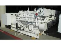 CATERPILLAR MARINO - AUXILIAR (OBS) 3412 equipment  photo 5