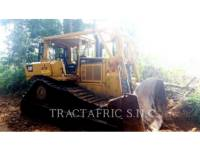 CATERPILLAR TRACTORES DE CADENAS D7RIIXR equipment  photo 3