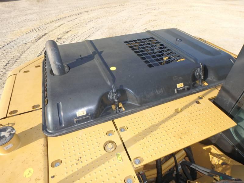 CATERPILLAR EXCAVADORAS DE CADENAS 320DLRR equipment  photo 23