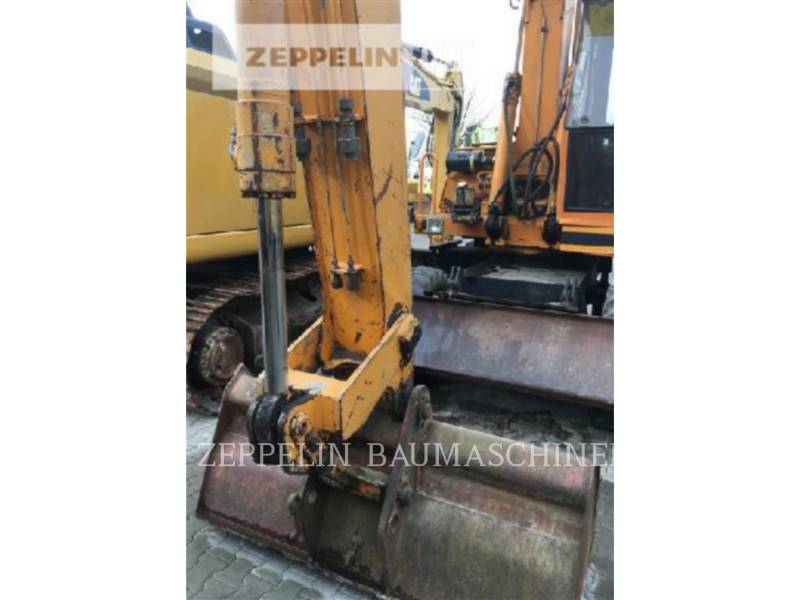 ZEPPELIN PELLES SUR PNEUS ZM13 equipment  photo 5