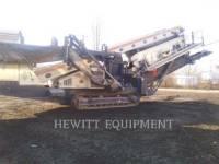 Equipment photo METSO ST3.8 SCREENS 1